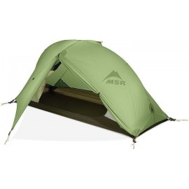 Backpacking tent MSR Elixir 2