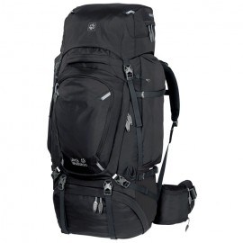 Hiking Backpack Jack Wolfskin DENALI 75 Phantom