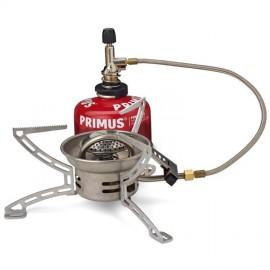 Kaasaskantav matka gaasipriimus Primus