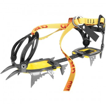 Crampons Grivel