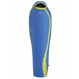 Sleeping bag 4-seasons Ferrino Nightec 600 Green